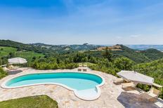 Holiday home 1008408 for 8 persons in Montefelcino