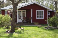 Casa de vacaciones 1008601 para 4 personas en Bolmsö