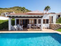 Villa 1008620 per 6 persone in Playas de Fornells