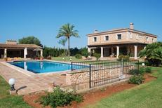 Holiday home 1008665 for 10 persons in Cala d'Or