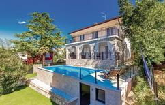 Casa de vacaciones 1008681 para 6 personas en Njivice