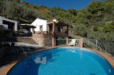 Dom wakacyjny 1008752 dla 4 osoby w Frigiliana