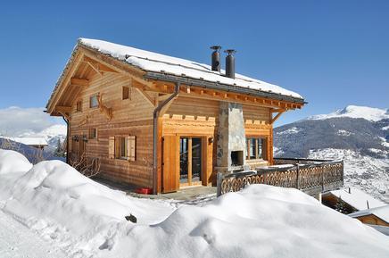 Gemütliches Ferienhaus : Region Schweiz für 12 Personen