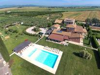 Maison de vacances 1008882 pour 8 personnes , Braccagni
