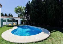 Ferienhaus 1008910 für 10 Personen in Conil de la Frontera