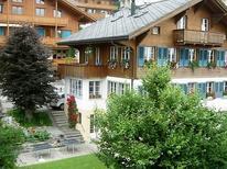 Appartamento 1009277 per 10 persone in Adelboden