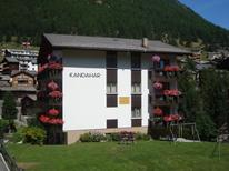 Holiday apartment 1009311 for 4 persons in Saas-Fee
