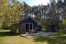 Holiday home 1009328 for 5 persons in Byrum