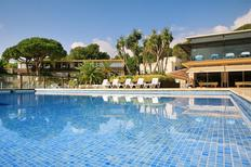 Holiday apartment 1009498 for 2 adults + 2 children in Platja d'Aro
