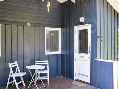 Gemütliches Ferienhaus : Region Dänische Südseeinseln für 6 Personen