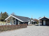 Ferienwohnung 1009524 für 6 Personen in Øster Hurup