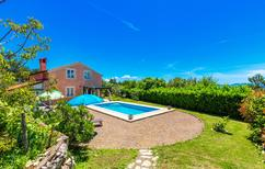 Holiday home 1009791 for 8 persons in Kostrena