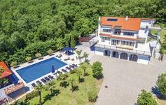 Dom wakacyjny 1009805 dla 16 osób w Novi Vinodolski