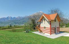 Holiday home 1009919 for 4 persons in Belluno
