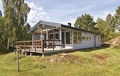 Vakantiehuis 1009923 voor 3 personen in Prässebo