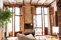 Holiday apartment 1009959 for 4 adults + 1 child in València