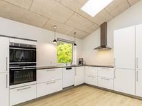 Rekreační byt 1009983 pro 8 osob v Hasmark