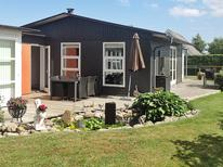 Holiday home 1009992 for 4 persons in Hejlsminde
