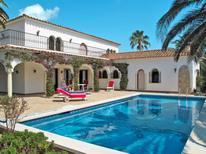 Dom wakacyjny 1010130 dla 8 osób w Miami Platja