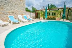 Holiday home 1010132 for 10 persons in Burici