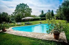 Villa 1010212 per 8 adulti + 1 bambino in Manziana