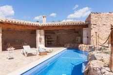 Villa 1010244 per 4 persone in Algaida