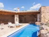 Holiday home 1010244 for 4 persons in Algaida