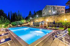 Ferienhaus 1010249 für 12 Personen in Monterchi