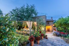 Ferienhaus 1010250 für 10 Personen in Monterchi