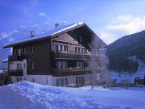 Holiday apartment 1010297 for 4 persons in Saas-Fee