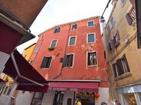 Appartement 1010384 voor 5 personen in Venetië