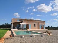Holiday home 1010448 for 4 persons in Felanitx