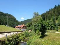 Camera 1010464 per 2 persone in Bad Rippoldsau-Schapbach