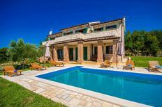 Ferienhaus 1010499 für 8 Erwachsene + 2 Kinder in Strpacici