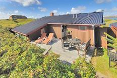Holiday home 1010534 for 6 persons in Vejlby Klit