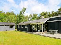 Holiday home 1010618 for 4 persons in Als Odde