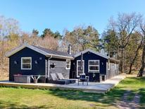 Holiday home 1010619 for 6 persons in Als Odde