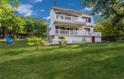 Rekreační byt 1010729 pro 4 osoby v Malinska-Dubašnica