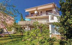 Holiday apartment 1010733 for 8 persons in Novi Vinodolski