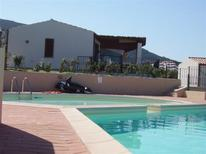 Holiday home 1010742 for 6 adults + 1 child in Badesi