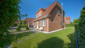 Holiday apartment 1010803 for 4 adults + 1 child in Büsum