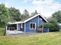 Holiday home 1010934 for 5 persons in Klitgårds Fiskerleje