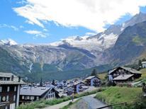 Mieszkanie wakacyjne 1010962 dla 2 osoby w Saas-Fee