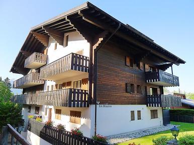 Für 7 Personen: Hübsches Apartment / Ferienwohnung in der Region Waadt