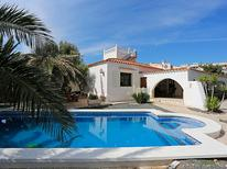 Holiday home 1011009 for 5 persons in Miami Platja