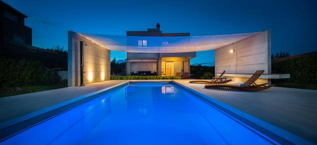 Gemütliches Ferienhaus : Region Split-Dalmatien für 13 Personen