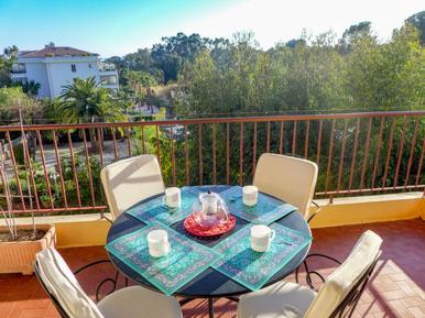 Für 5 Personen: Hübsches Apartment / Ferienwohnung in der Region Cote d'Azur