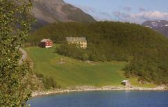 Holiday home 1011074 for 6 persons in Korsfjorden