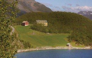 Gemütliches Ferienhaus : Region Finnmark für 10 Personen