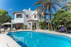 Holiday home 1011087 for 10 persons in Cala d'Or